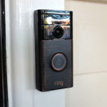 Gadget Review: the Ring Doorbell - always be home