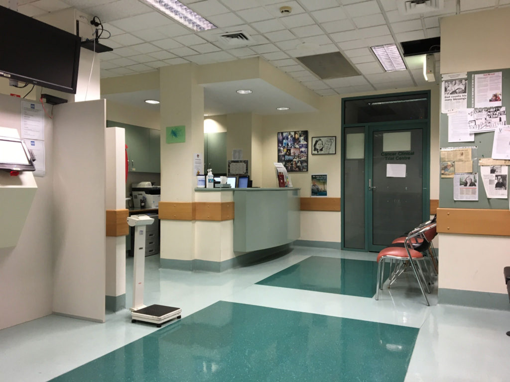 Transplant-Clinic