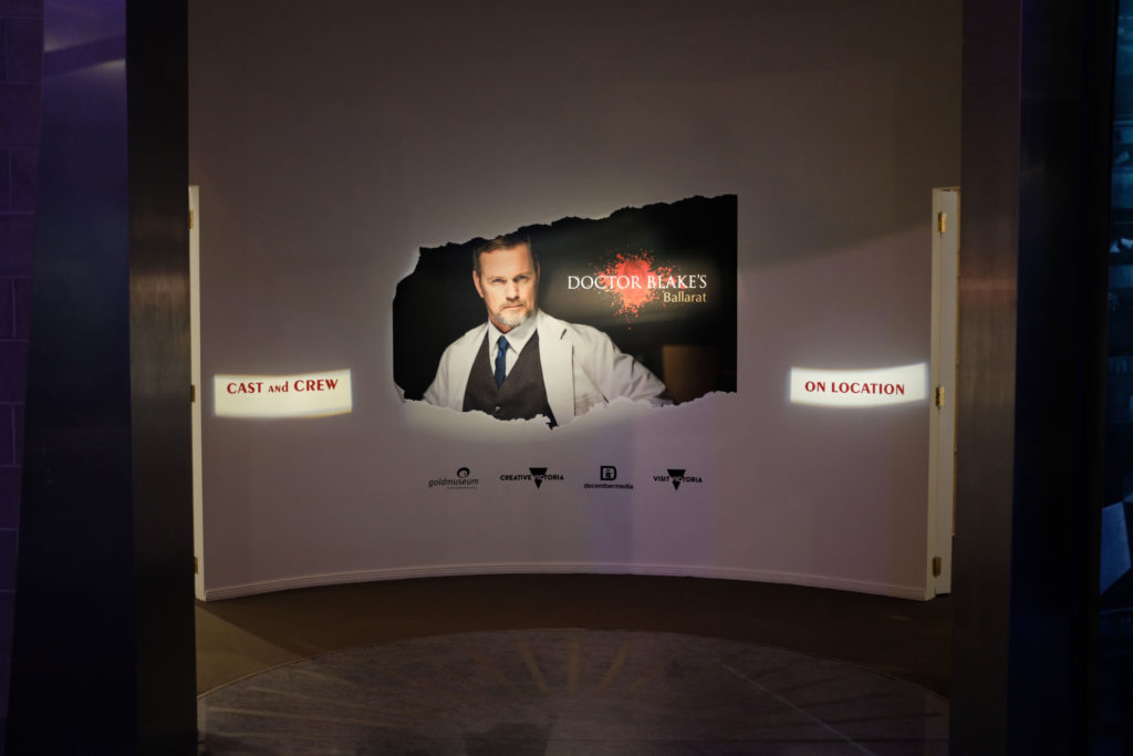 Doctor-Blake-Exhibition
