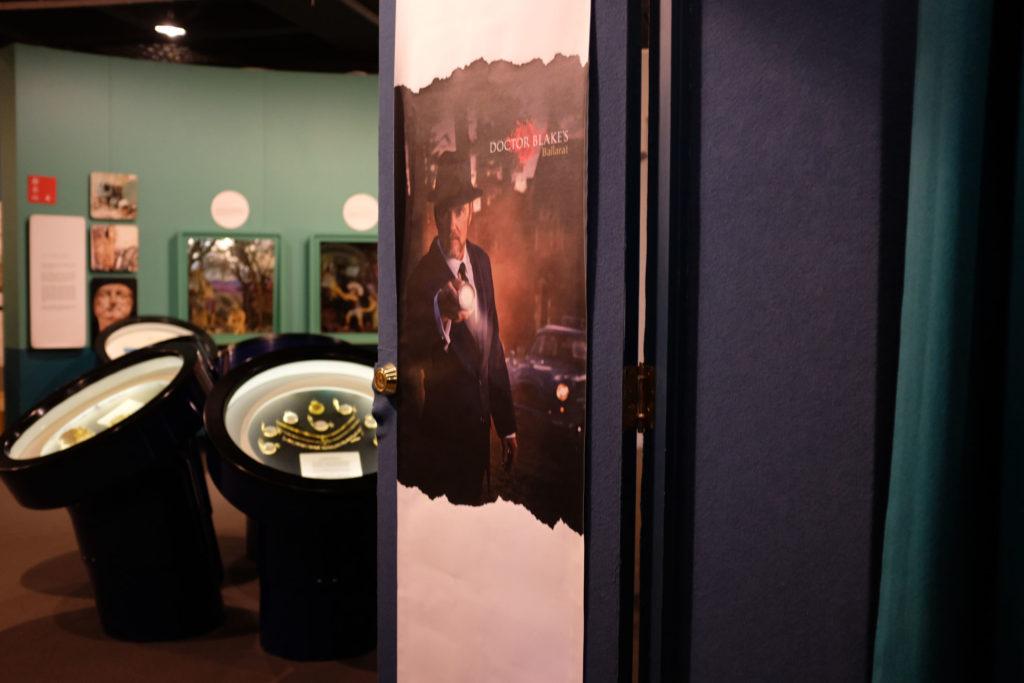 Doctor-Blake-Gold-Museum