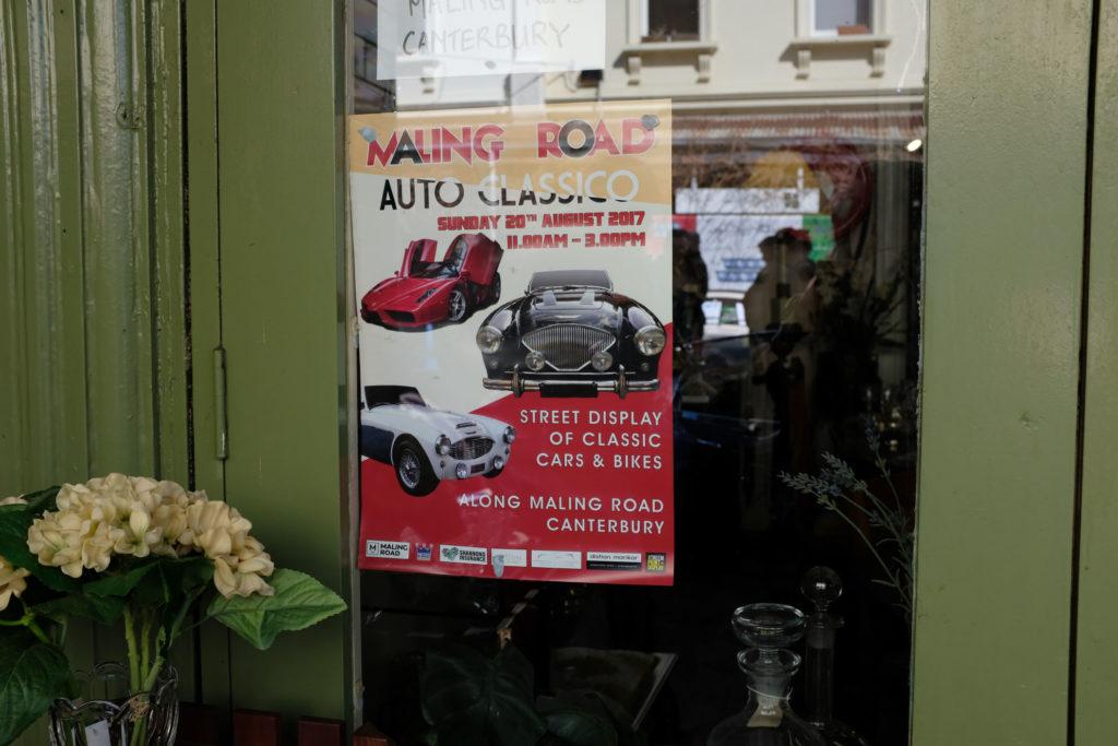 Maling-Road-Auto-Classico