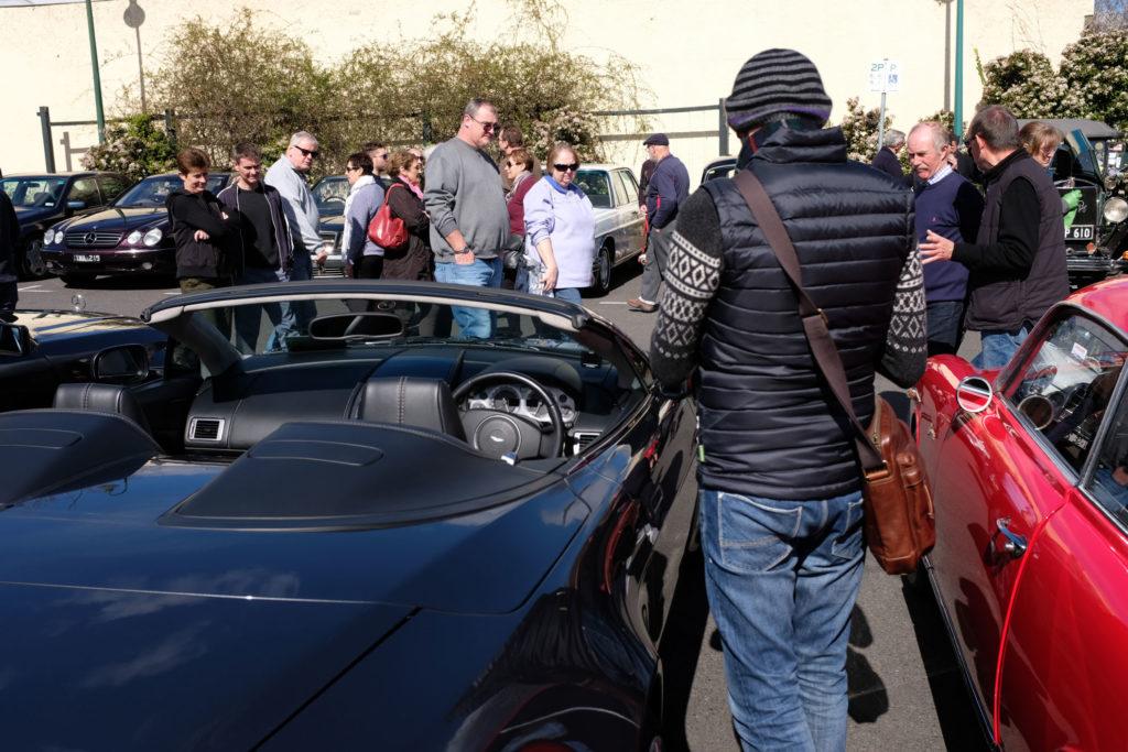 Maling-Road-Auto-Classico-Aston-Martin