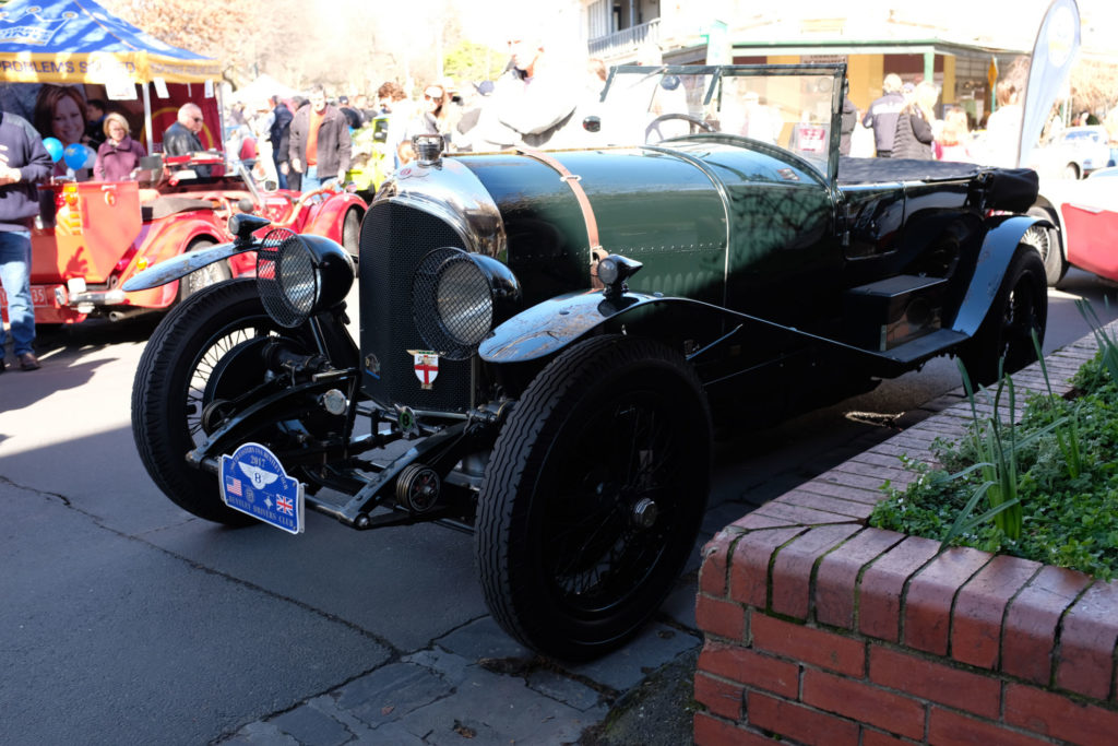 Maling-Road-Auto-Classico-Bentley