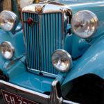 Maling Road Auto Classico 2017