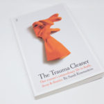 Book Review - The Trauma Cleaner