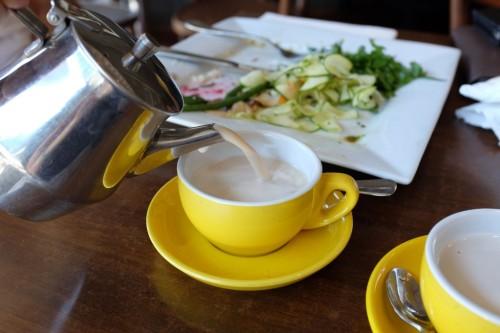 Palate Chai Tea