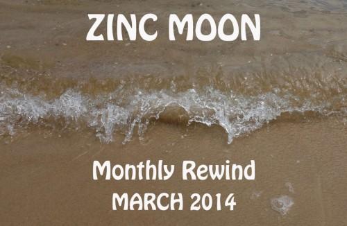 March Rewind