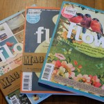 Mag Monday - Flow Magazine