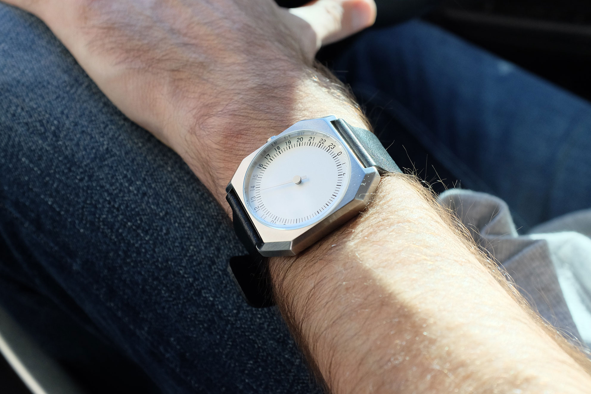 Slow Watches Celebrate the Slow Lifestyle