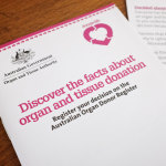 How to Register as an Organ Donor