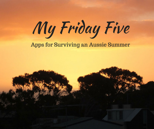 MY-FRIDAY-FIVE-Summer-Apps