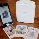 Gadget Review - Fujifilm Instax Share