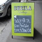 Vintage Love - Sheila Vintage