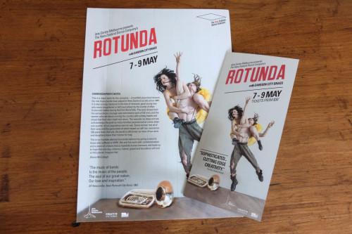 Rotunda-Program