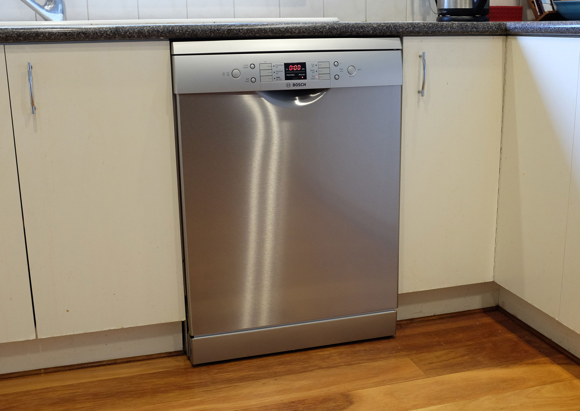 my friday five - reasons to have a dishwasher