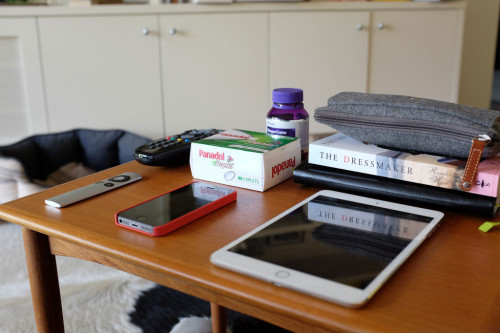 My-Side-Table