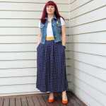 What I Wore Roundup - Edition 24
