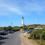Point Lonsdale Lighthouse Tour