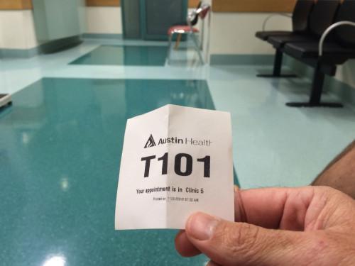 Ticket-101