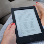 My Friday Five - Reasons to use an e-reader