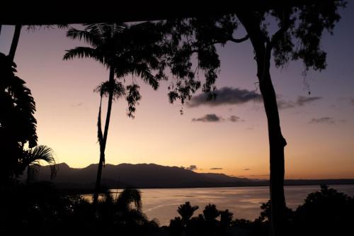 Island-Point-Villas-No-4-Sunset